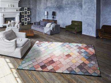 Carpete moderna